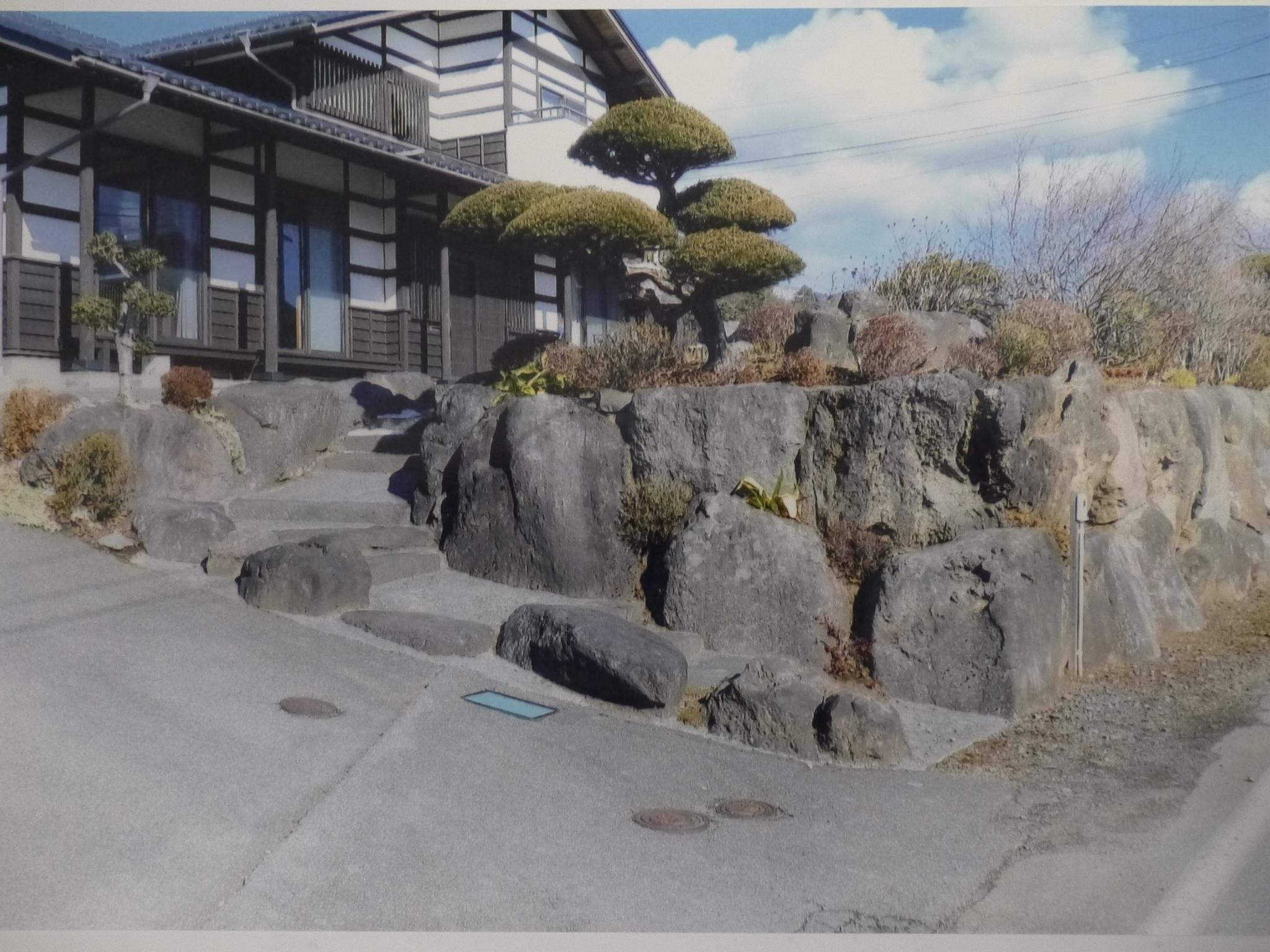 (株)伊藤建設石材